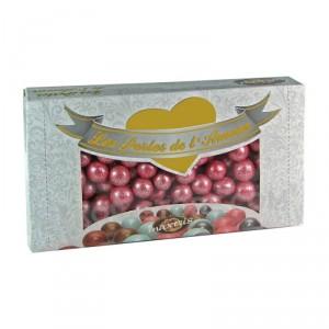 Les Perles de l'Amour Maxtris 1 kg Rosso