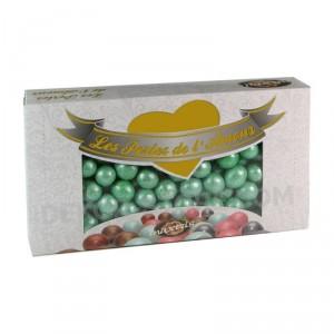 Les Perles de l'Amour Maxtris 1 kg Verde