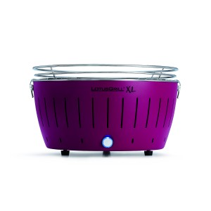 LOTUS GRILL - Barbecue XL Viola