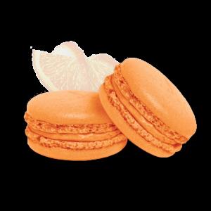 Macarons (Arancia)