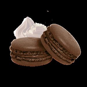 Macarons (Cacao)