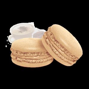 Macarons (Cappuccino)