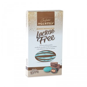Maxtris Lactose Free 500gr. - Benessere