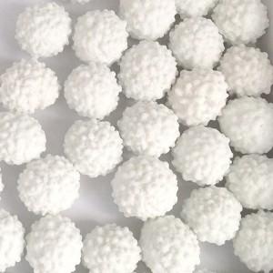 Ricci Nocciola - Confetti Maxtris 1 kg