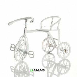 Triciclo in Ferro