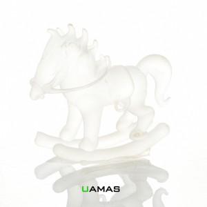 Cavallo in Vetro