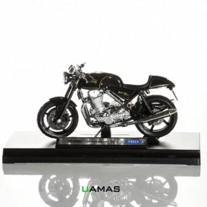 Modellino Motociclo in Metallo Colori Assortiti