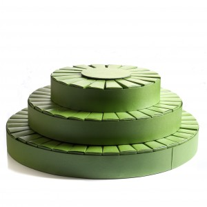Torta Bomboniere Verde