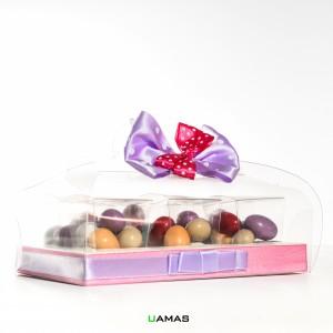 Confettata Confetti Maxtris 6 Porzioni