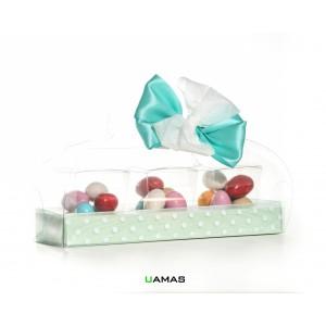 Confettata Confetti Maxtris 3 Porzioni