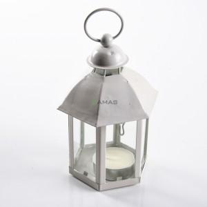 Lanterna Bianca Panna