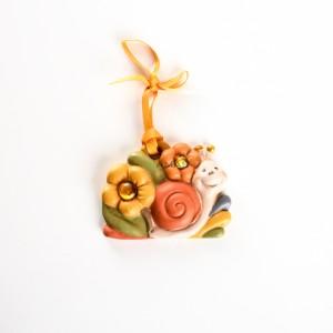 Placca in ceramica