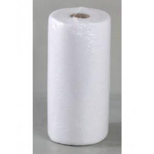 Tulle Glitter Bianco 100 Mt. X 12,5 Cm.