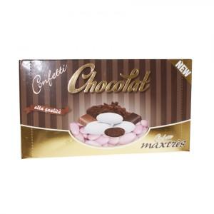 Confetti Cioccolato Rosa 1 kg
