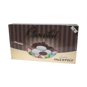 Confetti Cioccolato Multicolore 1 kg