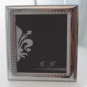 Cornice C & G Argento 13x18