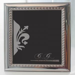 Cornice C & G Argento 18x24