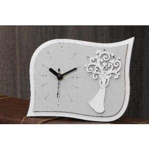 Orologio Albero della vita 15x12