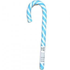Candy Cane azzurro