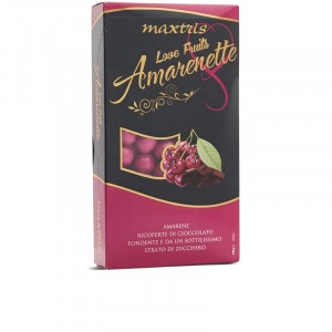 Confetti Maxtris Love Fruit Amarenette 1 kg