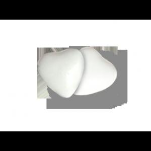 Tesorini - Confetti al Cioccolato a Cuore - 1 KG
