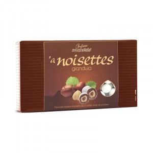Confetti Maxtris Les Noisettes Gianduia 1kg