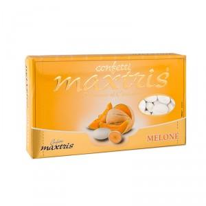 Melone - Confetti Maxtris 1 kg