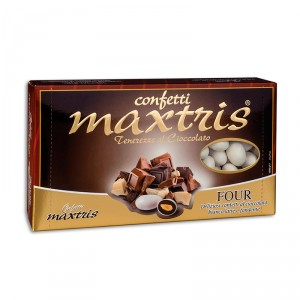 Mr. Maxtris Four - Confetti Maxtris 1 kg