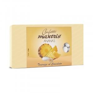 Confetti Maxtris Ananas 1 kg