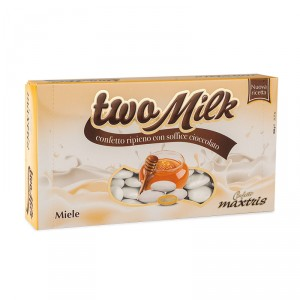 Miele Two Milk Maxtris 1 kg