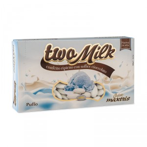 Puffo Two Milk Maxtris 1 kg