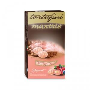 Tartufini Yogurt Frutti di Bosco Maxtris - 500 gr
