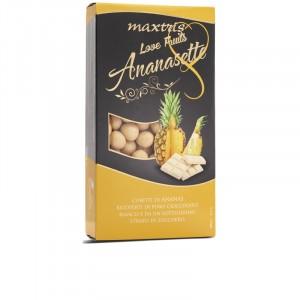 Confetti Maxtris Love Fruit Ananassette 1 kg