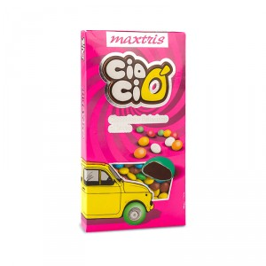 CioCio al Latte Maxtris 500 gr