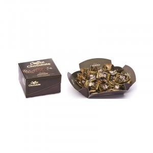Maxtris Vassoio Coffee Chocolate 500 gr