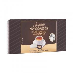 Confetti Maxtris Caffè Espresso Napoletano 1 kg