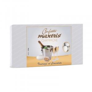 Confetti Maxtris Champagne 1 kg