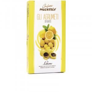 Maxtris Gli Agrumeti Limone 500 gr