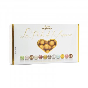 Les Perles de l'Amour Maxtris 1 kg Oro