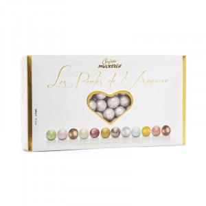 Les Perles de l'Amour Maxtris Argento 1 kg