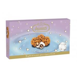 Cookiciock - Confetti Buratti Tenerezze 1 Kg.