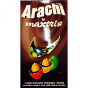 Confetti Maxtris Mix Arachì 1 kg