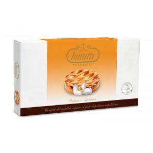 Pastiera Napoletana - Confetti Buratti 500 gr