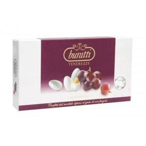 Uva Fragola - Confetti Buratti Tenerezze 1 kg