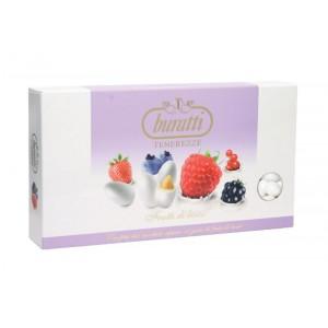 Yogurt e Frutti di Bosco - Confetti Buratti Tenerezze 1 kg