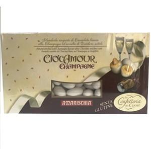 Confetti CiocAmour Champagne