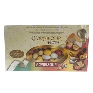 Confetti CiocAmour Frutta Multigusto