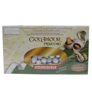 Confetti CiocAmour Pistacchio