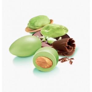 Cioccogolosi (Cioccopistacchio)