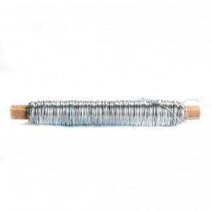 Spolette in Filo Ferro Ice Blue mm 0,55